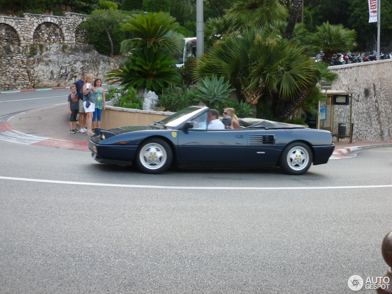 ferrari mondial t cabriolet 1 january 2013 autogespot. Black Bedroom Furniture Sets. Home Design Ideas