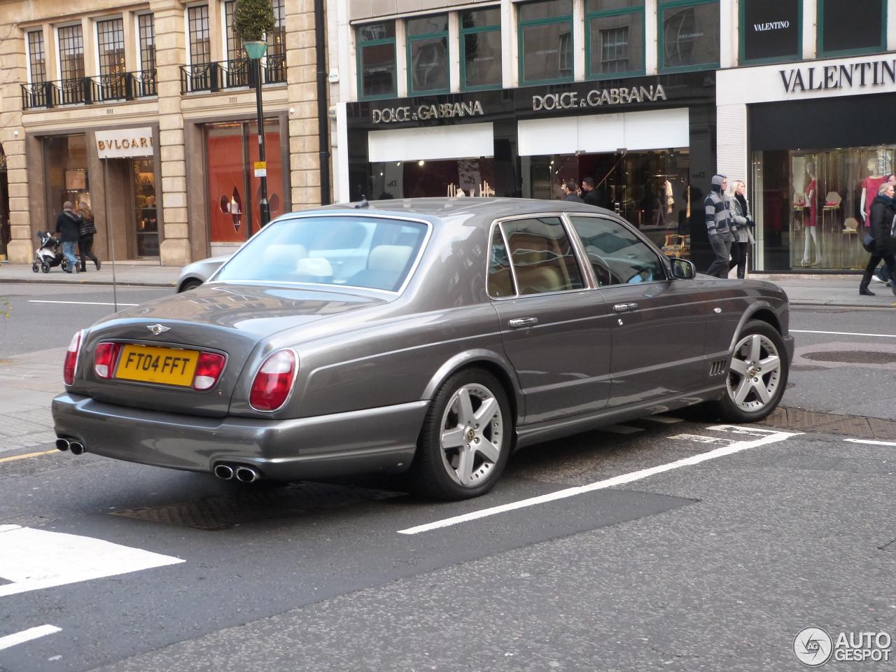 Bentley arnage t 2 january 2013 autogespot 1 i bentley arnage t 1 vanachro Image collections
