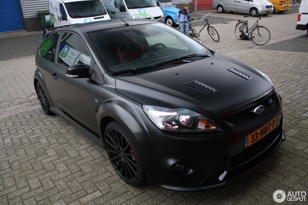 ford focus rs 500 4 january 2013 autogespot. Black Bedroom Furniture Sets. Home Design Ideas