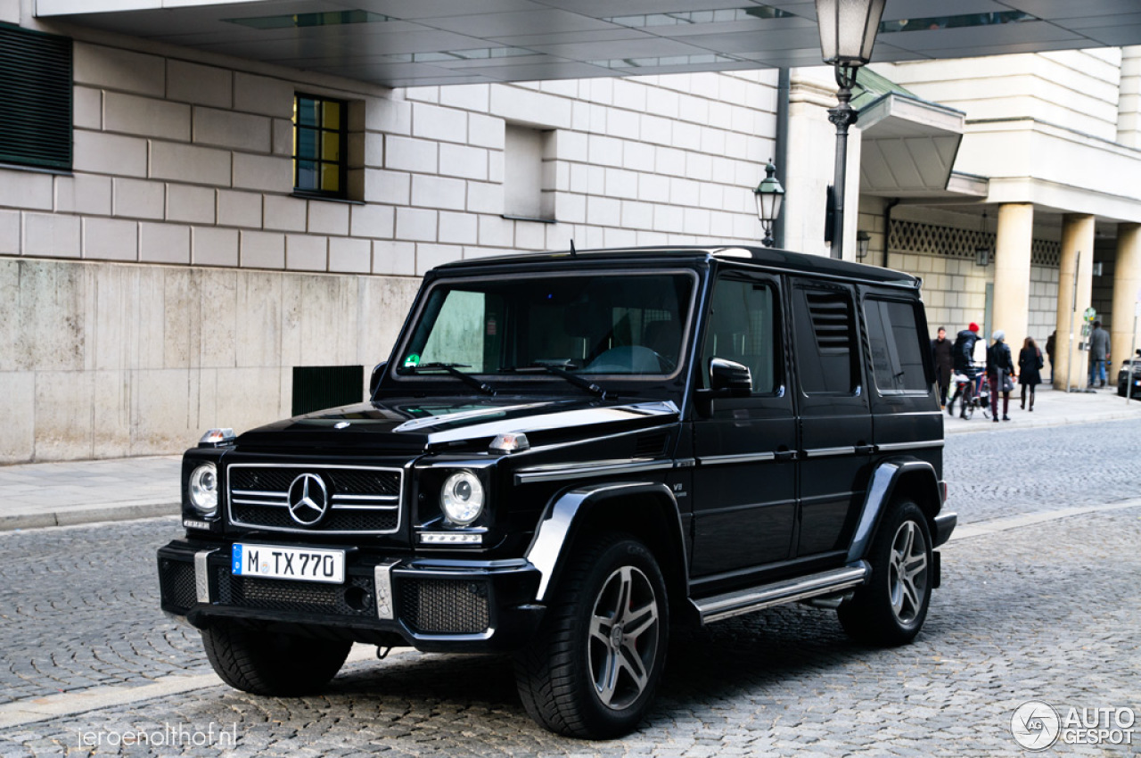 mercedes benz g 63 amg 2012 4 januar 2013 autogespot. Black Bedroom Furniture Sets. Home Design Ideas