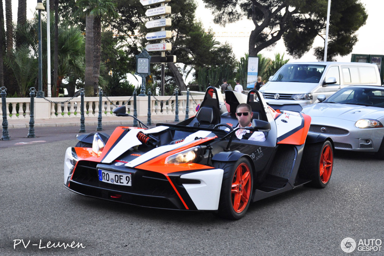ktm x bow r 7 january 2013 autogespot. Black Bedroom Furniture Sets. Home Design Ideas