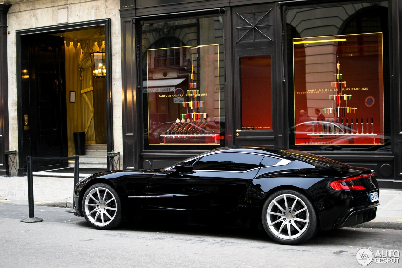 aston martin one 77 black. 2 i aston martin one77 one 77 black
