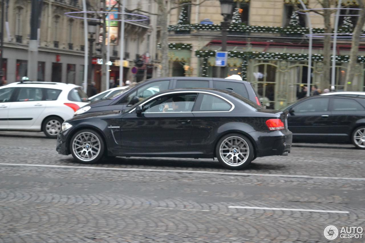 bmw 1 series m coup 17 january 2013 autogespot. Cars Review. Best American Auto & Cars Review