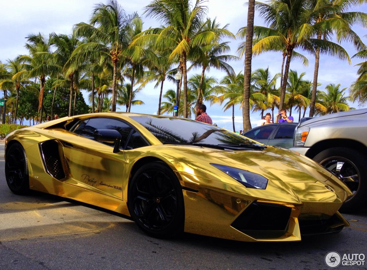 Lamborghini Aventador Lp700 4 21 Januari 2013 Autogespot