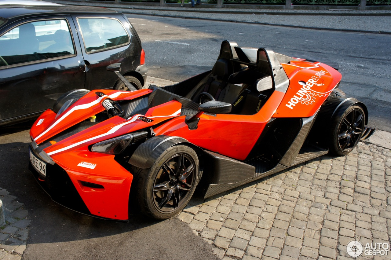 ktm x bow 29 january 2013 autogespot. Black Bedroom Furniture Sets. Home Design Ideas