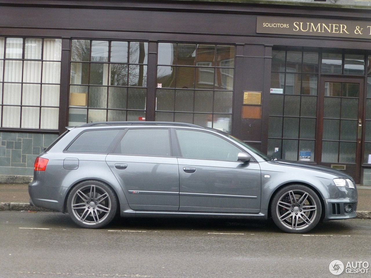 audi rs4 avant b7 30 january 2013 autogespot. Black Bedroom Furniture Sets. Home Design Ideas