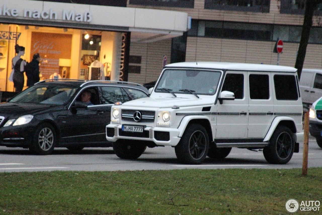 Mercedes benz g 65 amg 2 february 2013 autogespot for Mercedes benz g 65 amg