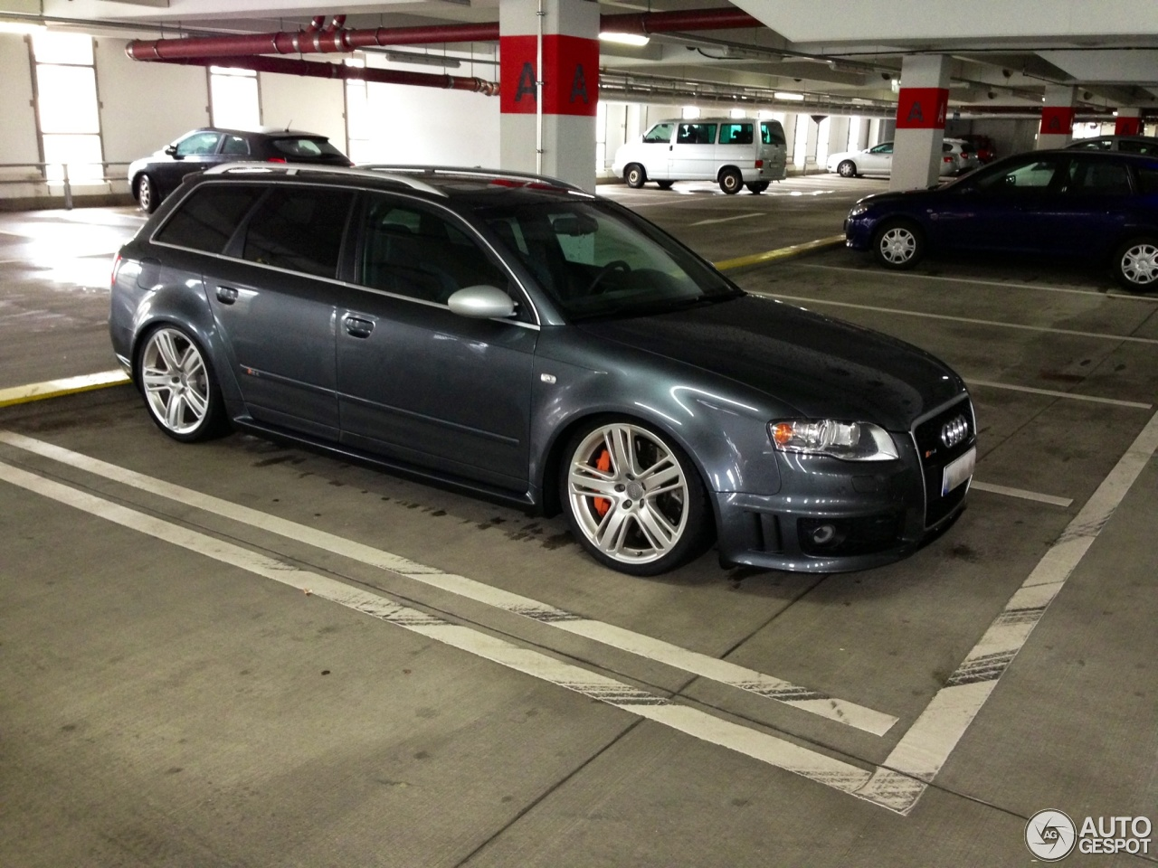 Audi Rs4 Avant B7 5 February 2013 Autogespot