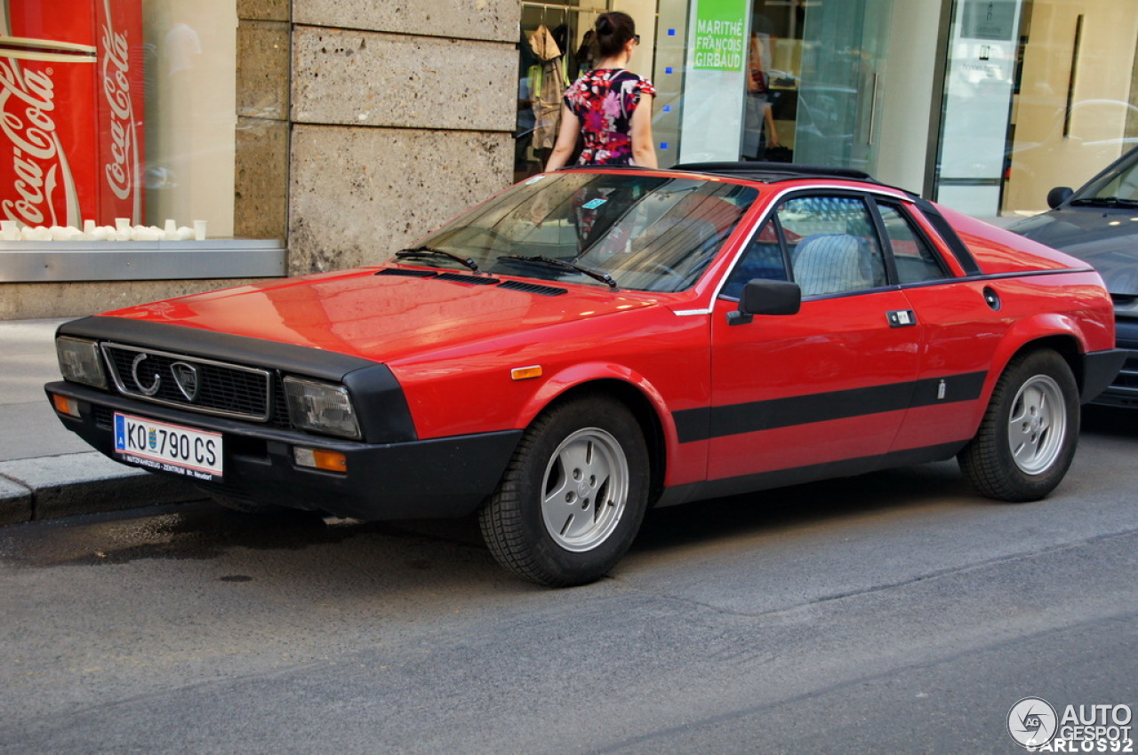 lancia beta montecarlo 7 february 2013 autogespot. Black Bedroom Furniture Sets. Home Design Ideas