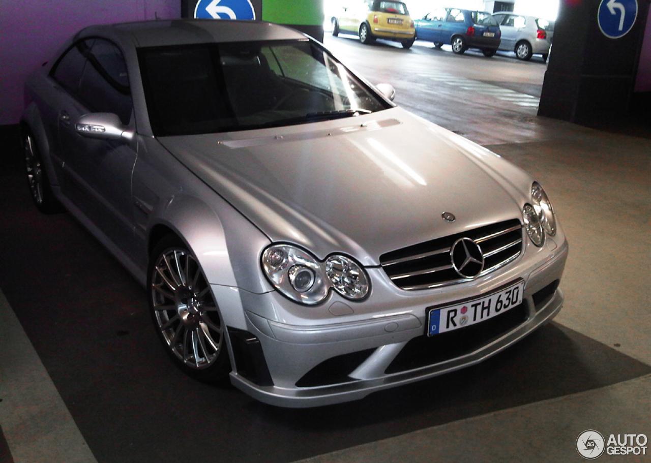 Mercedes benz clk 63 amg black series 8 february 2013 for Mercedes benz clk 2013