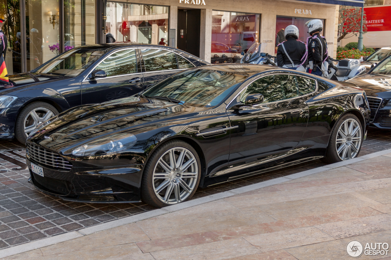 aston martin dbs 9 february 2013 autogespot. Black Bedroom Furniture Sets. Home Design Ideas