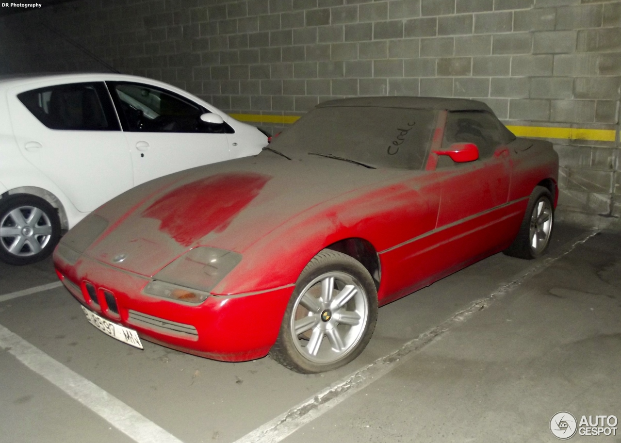 Bmw Z1 10 February 2013 Autogespot