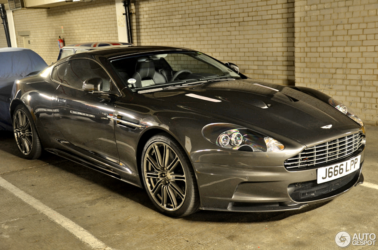 aston martin dbs 13 february 2013 autogespot. Black Bedroom Furniture Sets. Home Design Ideas