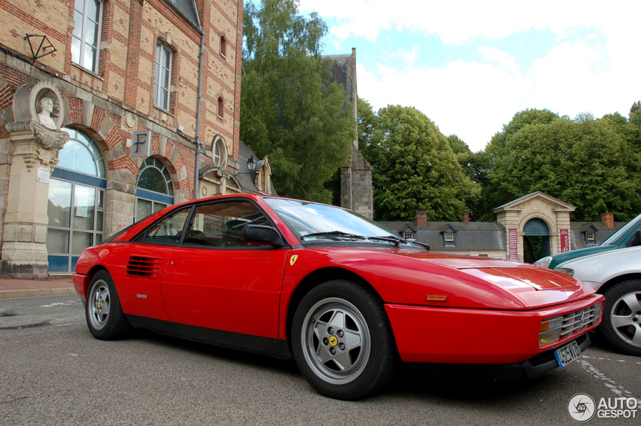 ferrari mondial t 17 february 2013 autogespot. Black Bedroom Furniture Sets. Home Design Ideas