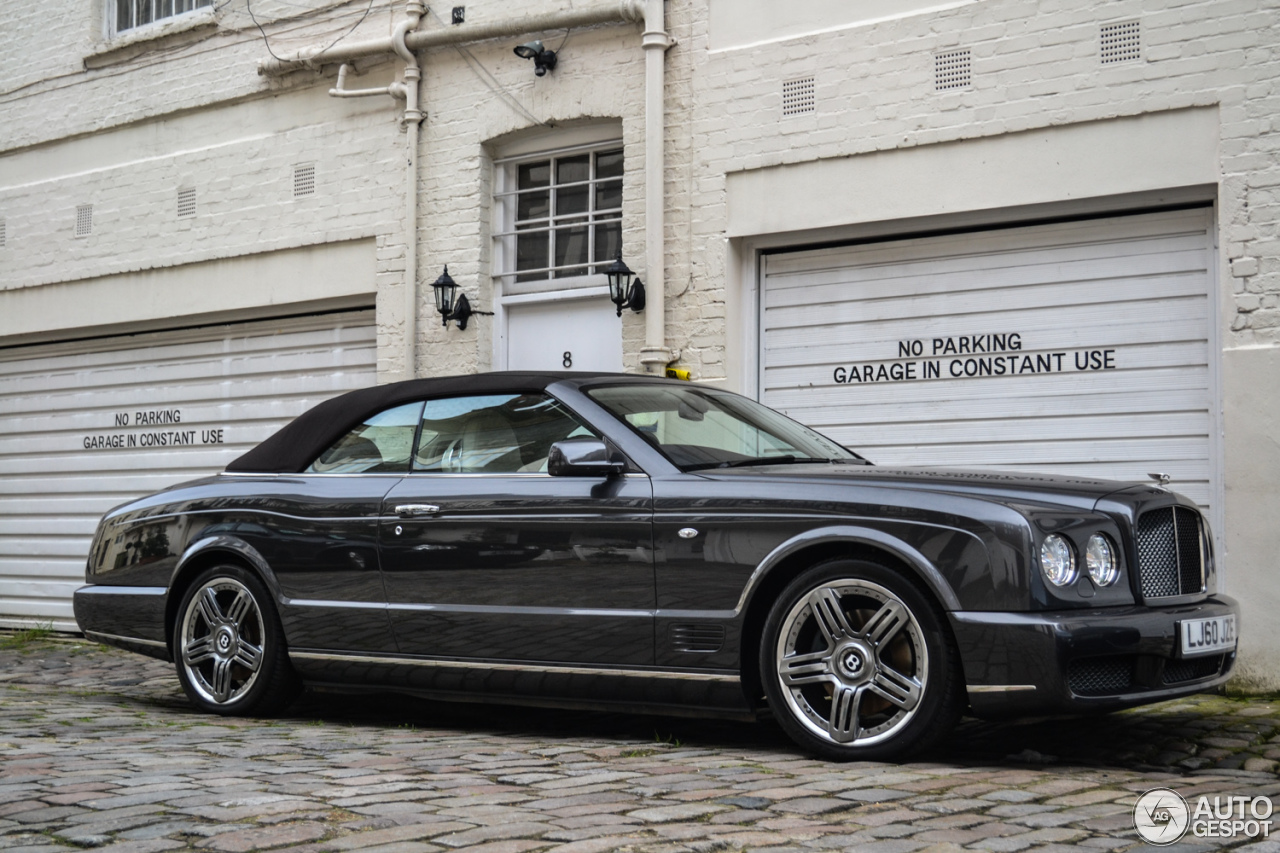 Bentley Azure T 20 February 2013 Autogespot