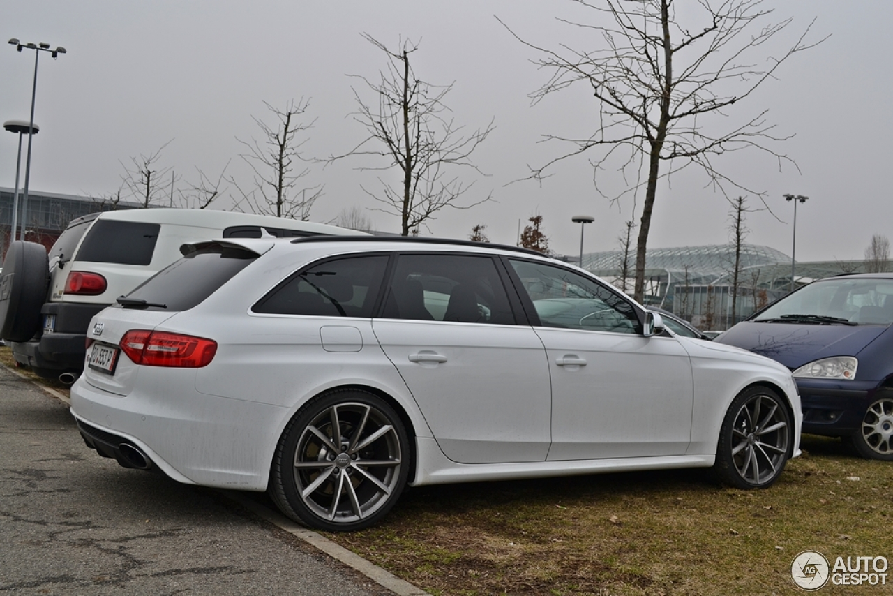 Audi Rs4 Avant B8 23 February 2013 Autogespot