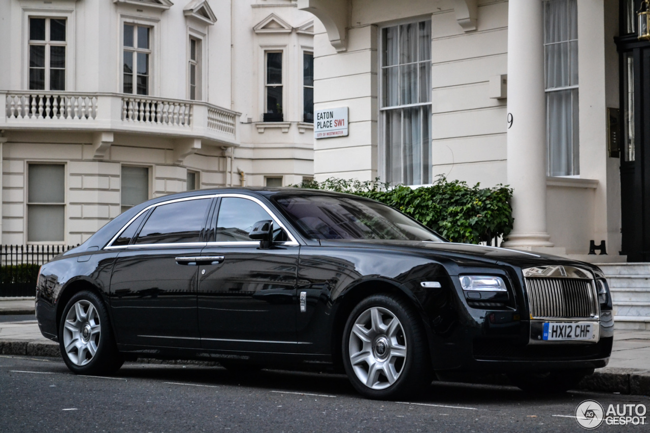 rolls royce ghost ewb 23 february 2013 autogespot. Black Bedroom Furniture Sets. Home Design Ideas
