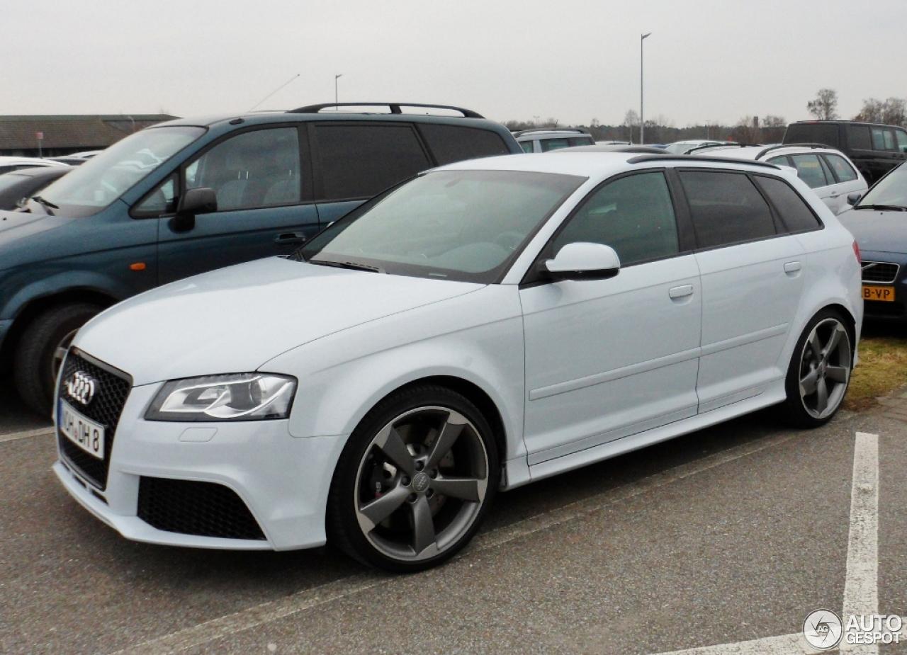 Audi s3 sportback 0 to 60