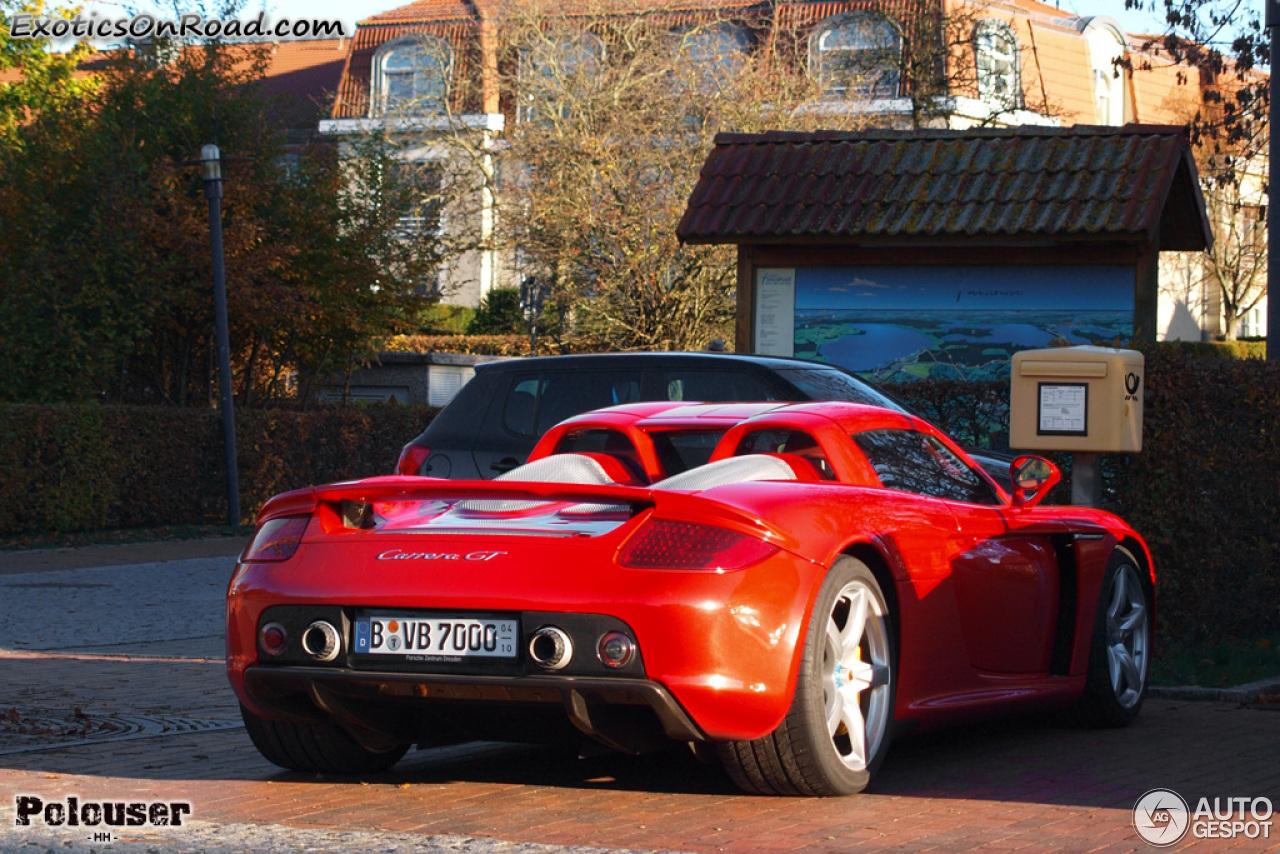 Porsche Carrera GT - 25 February 2013 - Auspot on porsche mirage, porsche gt3rs, porsche truck, porsche cayman, porsche gt 2, porsche concept, porsche sport, porsche gt3, porsche 904 gts, porsche turbo, porsche boxter, porsche ruf ctr, porsche cayenne, porsche boxster, porsche gtr3, porsche macan,