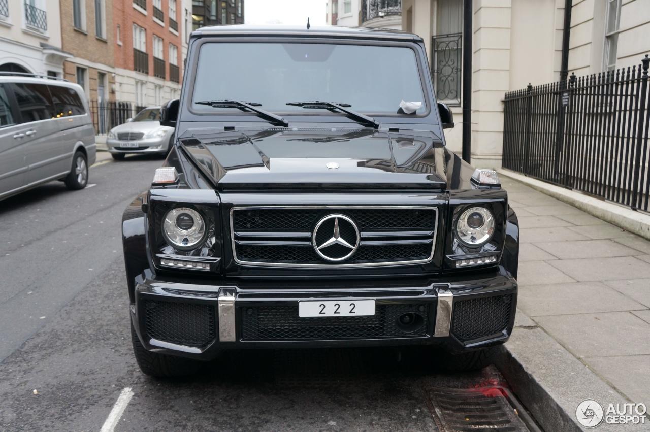Mercedes g 63 amg фото