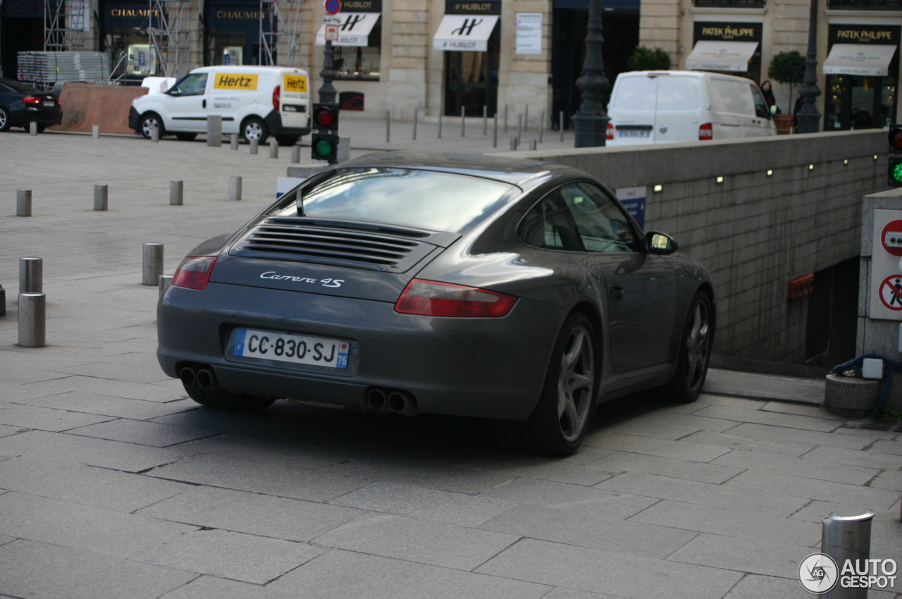 porsche 997 carrera 4s mki 9 mars 2013 autogespot. Black Bedroom Furniture Sets. Home Design Ideas