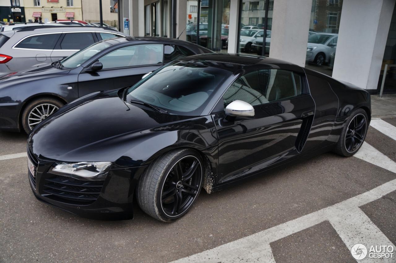 Audi R8 - 16 March 2013 - Autogespot