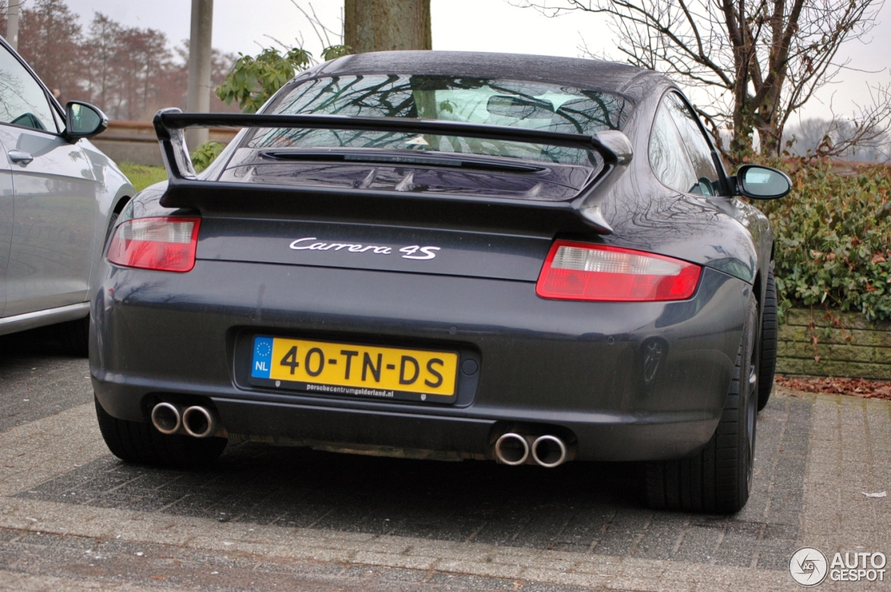 porsche 997 carrera 4s mki 17 march 2013 autogespot. Black Bedroom Furniture Sets. Home Design Ideas