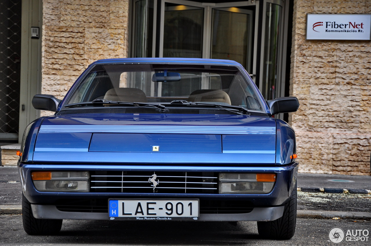 ferrari mondial t cabriolet 19 maart 2013 autogespot. Black Bedroom Furniture Sets. Home Design Ideas