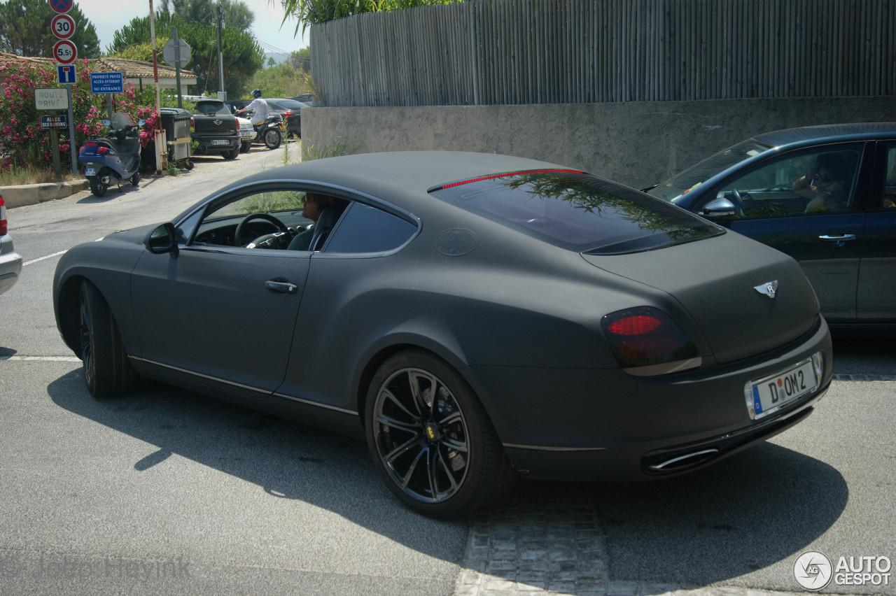 Deadmau5 Bentley