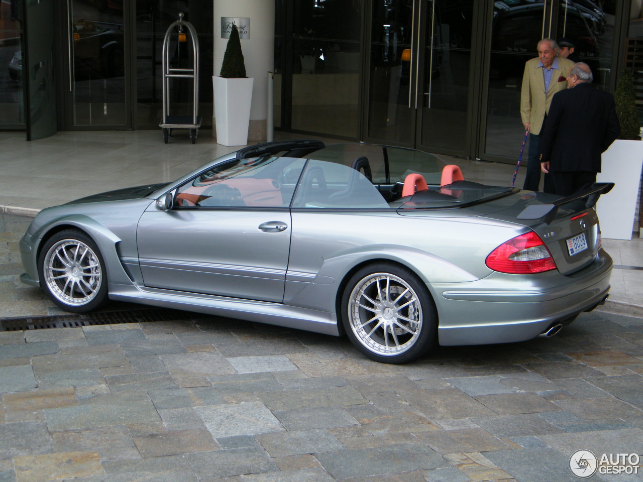 Mercedes benz clk dtm amg cabriolet 22 maart 2013 for Mercedes benz clk 2012
