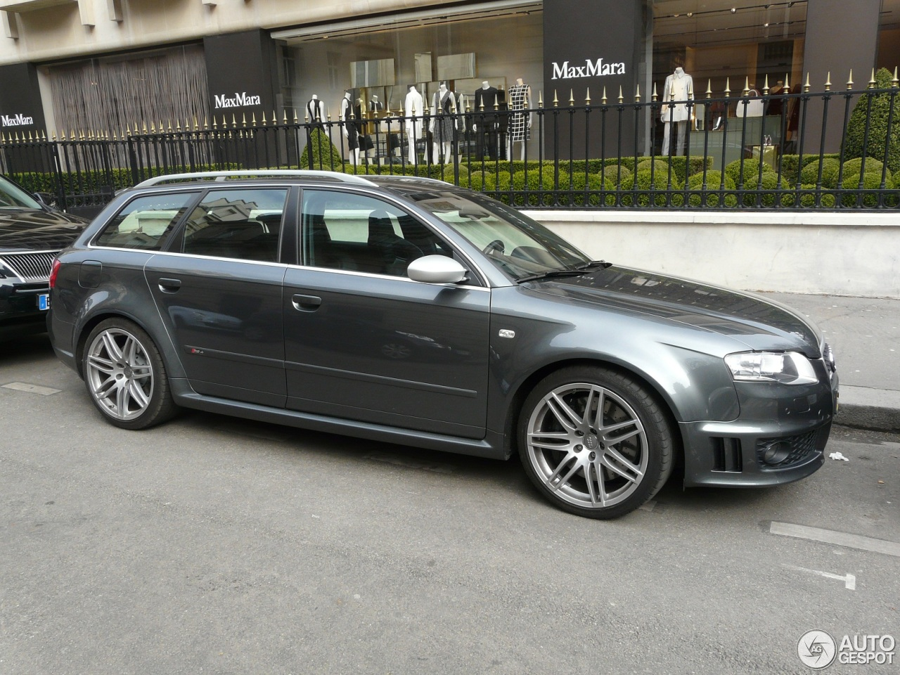 Audi Rs4 Avant B7 23 March 2013 Autogespot