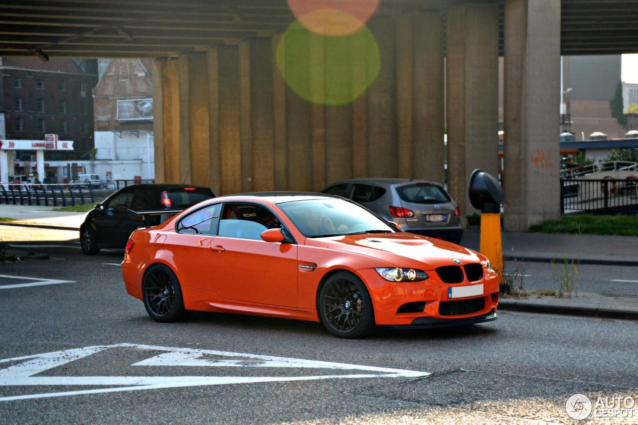 BMW M3 GTS 10