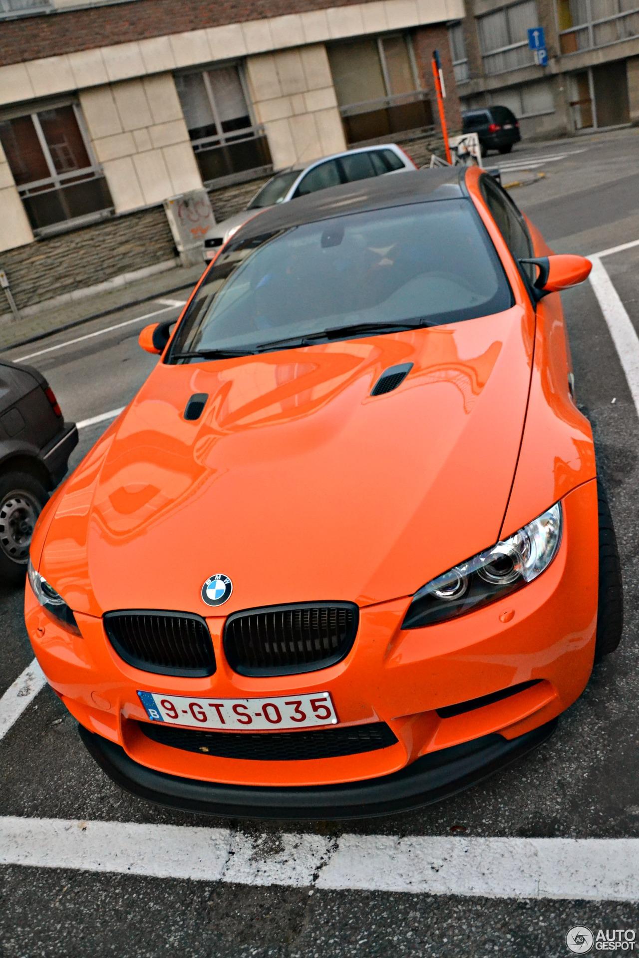 BMW M3 GTS 4