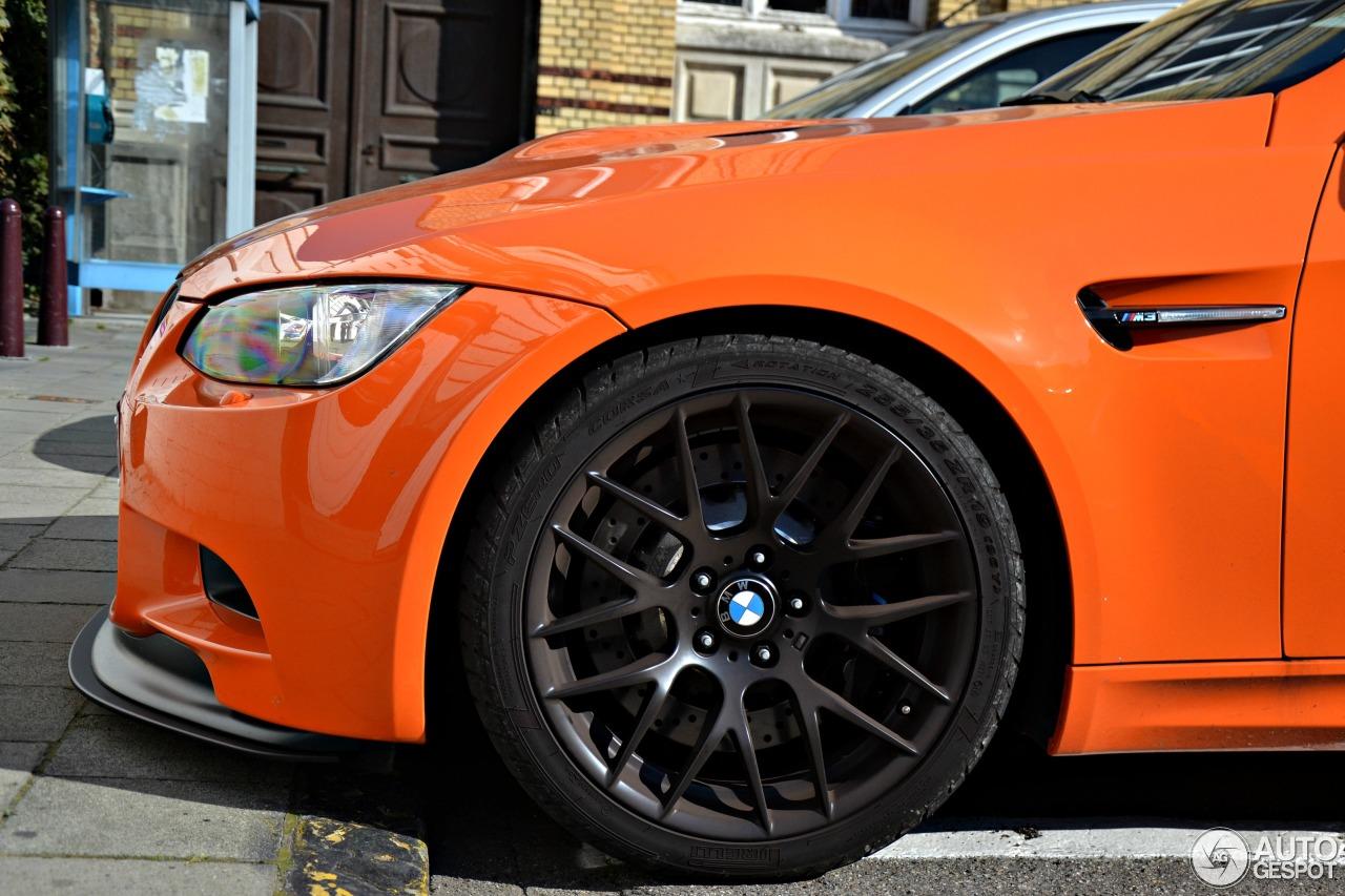 BMW M3 GTS 7