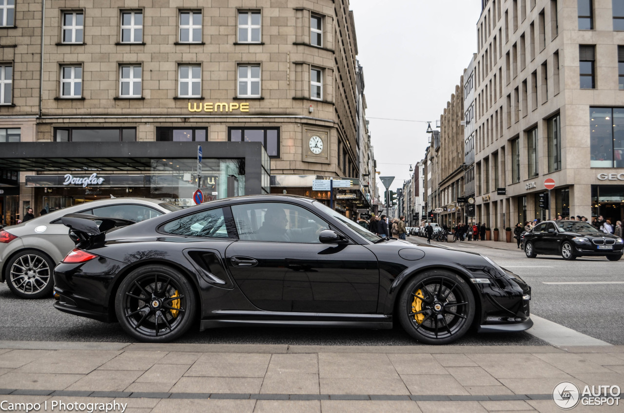 porsche 997 gt2 rs 26 mrz 2013 autogespot. Black Bedroom Furniture Sets. Home Design Ideas