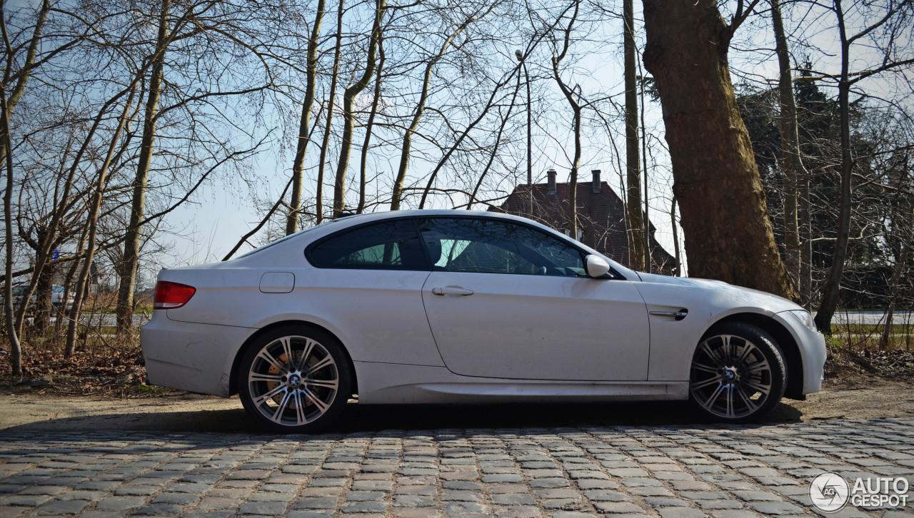 BMW M3 E92 Coupé 9
