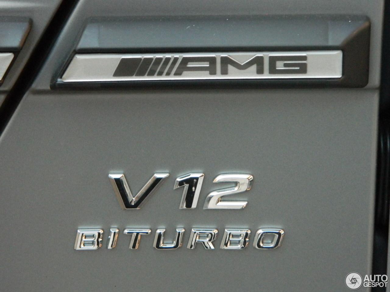 Mercedes-Benz G 65 AMG 3