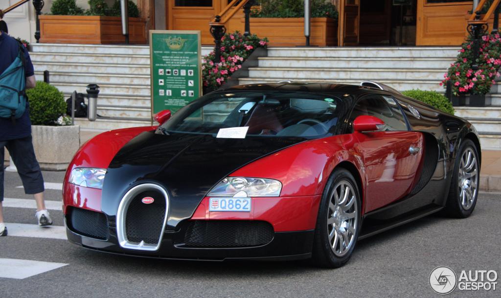 2008 Bugatti Veyron 16 4 For Sale 1 i Bugatti Veyron 16 4 1