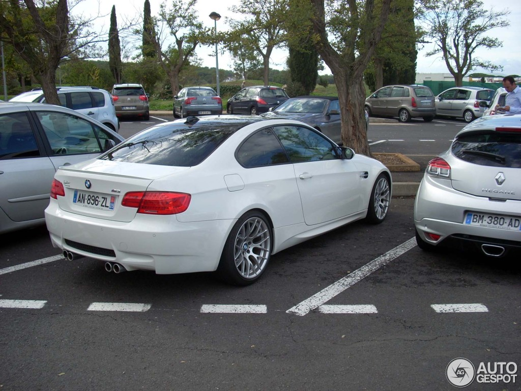bmw m3 e92 coup 3 april 2013 autogespot. Black Bedroom Furniture Sets. Home Design Ideas