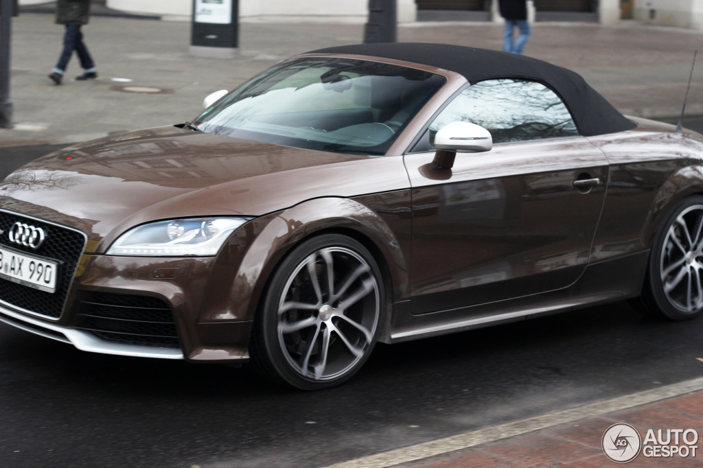 Audi A Convertible Colors