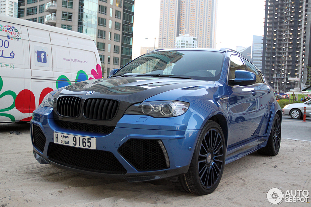 bmw mansory x6 m 10 avril 2013 autogespot. Black Bedroom Furniture Sets. Home Design Ideas