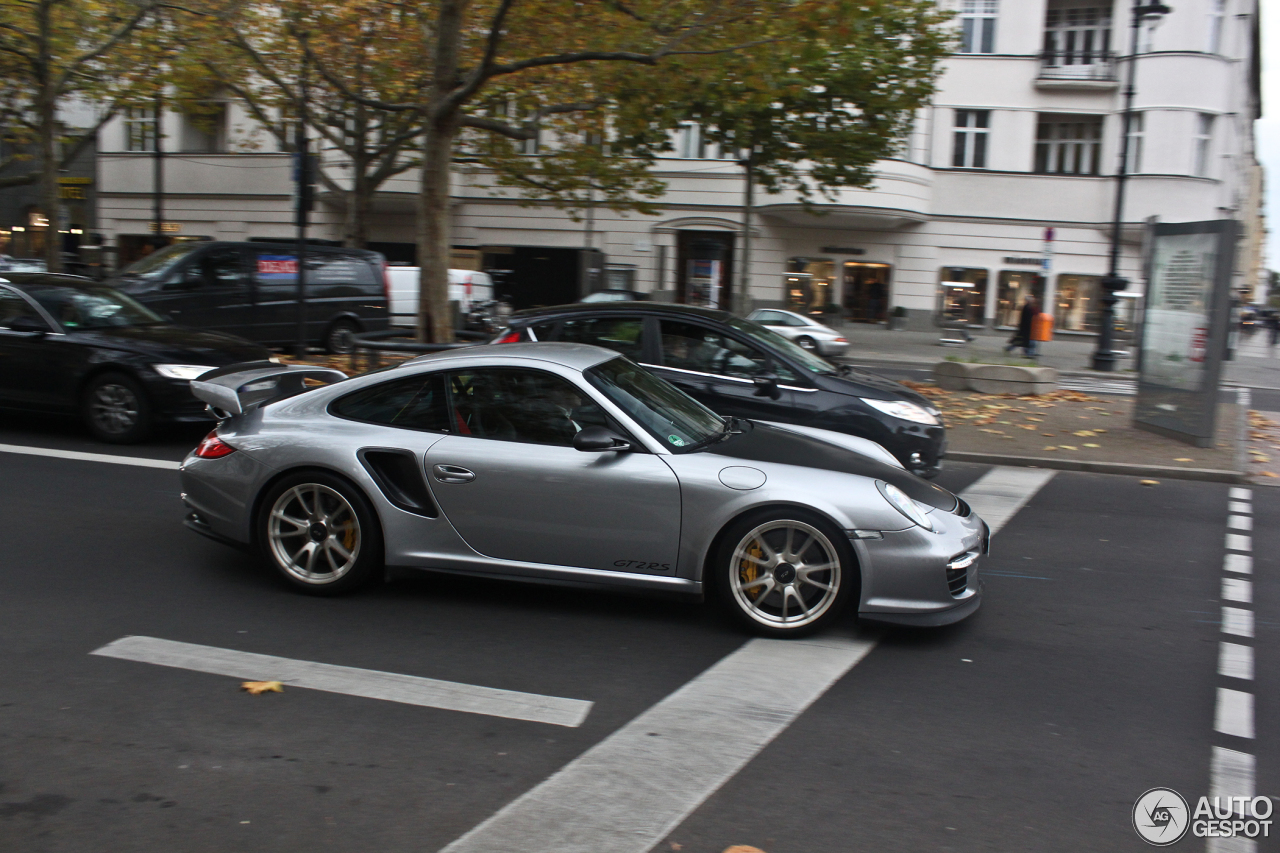 porsche 997 gt2 rs 11 april 2013 autogespot. Black Bedroom Furniture Sets. Home Design Ideas