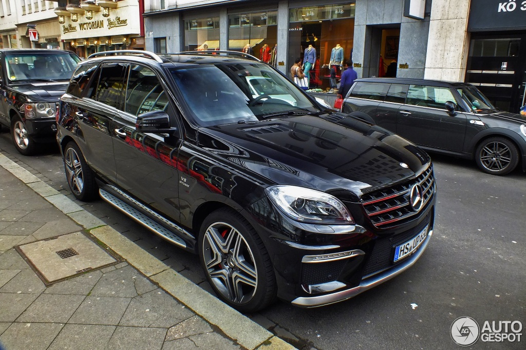 Mercedes Ml Used Car For Sale