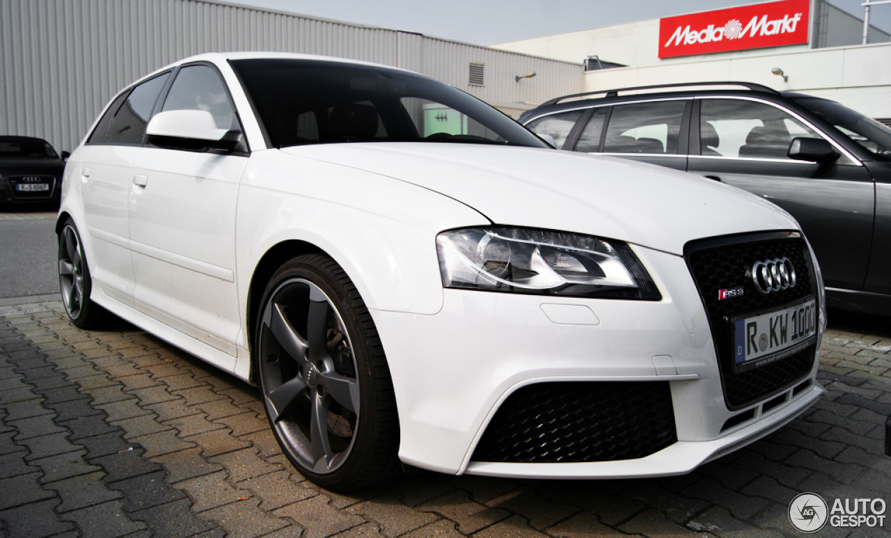 audi rs3 sportback 16 april 2013 autogespot. Black Bedroom Furniture Sets. Home Design Ideas