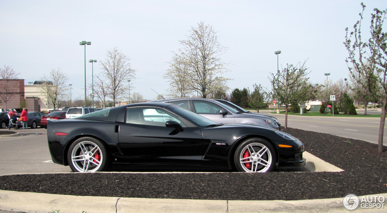 Z06 Corvette For Sale >> Chevrolet Corvette C6 Z06 - 16 April 2013 - Autogespot