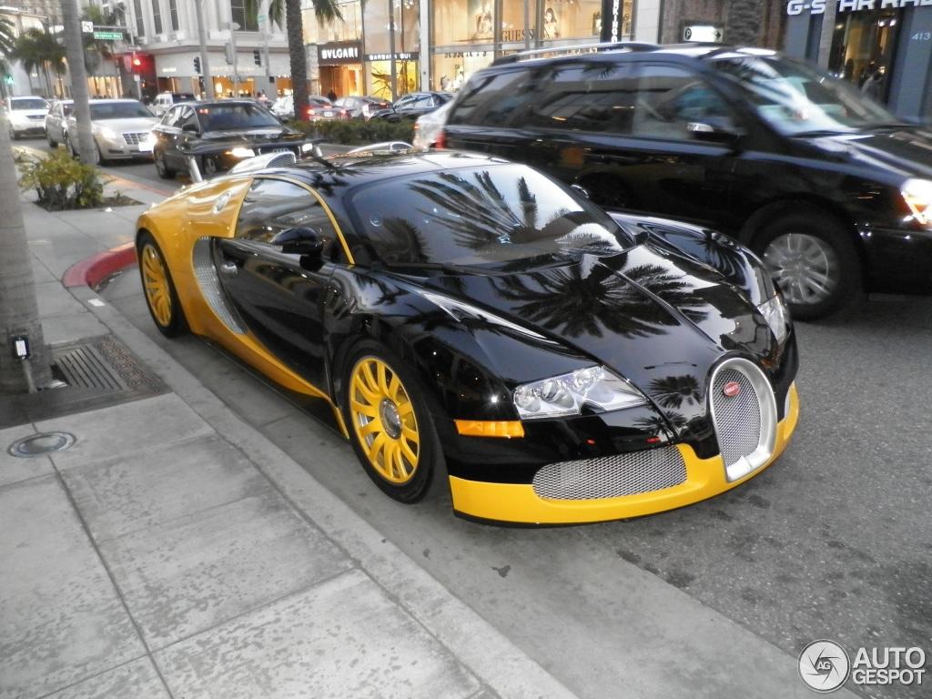 Rainbow Chrome Bugatti Lamborghini Aventador Bugatti Veyron