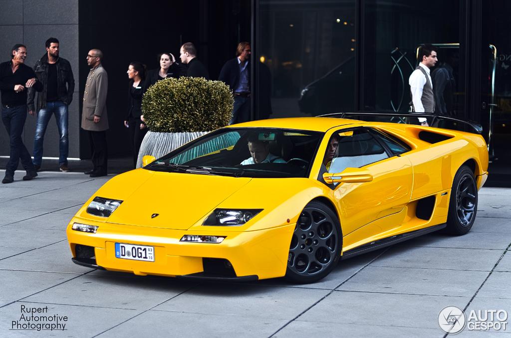 Lamborghini Diablo Vt 6 0 19 April 2013 Autogespot