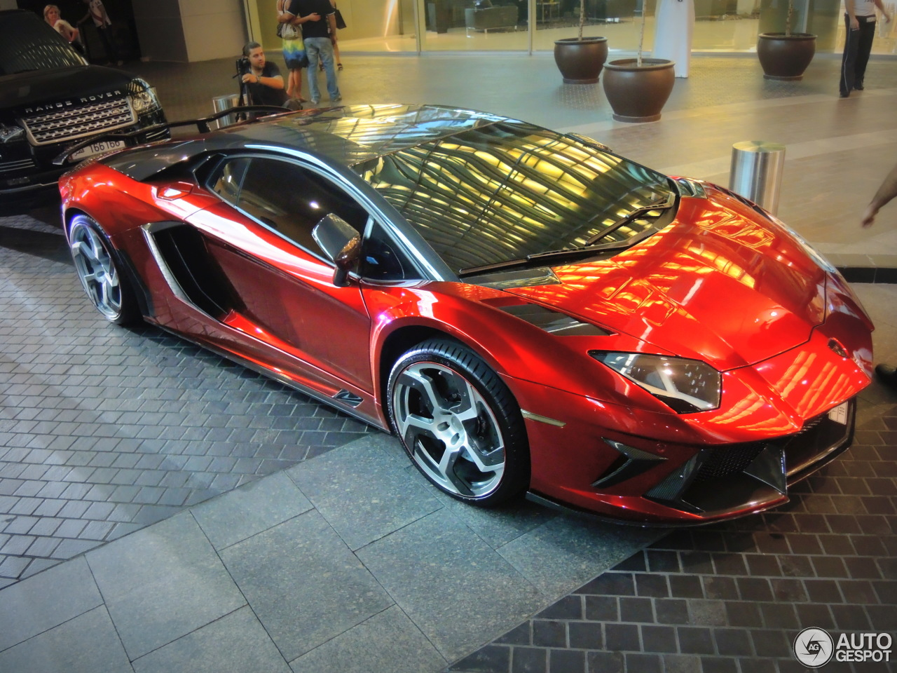 lamborghini mansory aventador lp700 4 19 april 2013. Black Bedroom Furniture Sets. Home Design Ideas