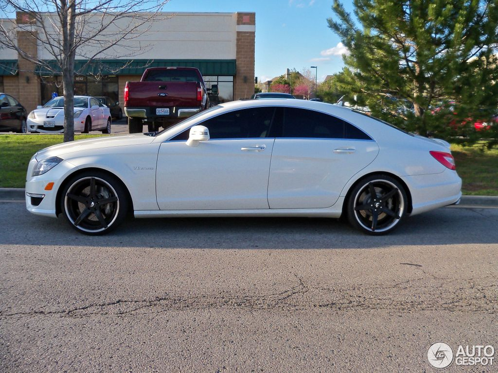 Mercedes benz cls 63 amg c218 20 april 2013 autogespot for Mercedes benz cls 63 amg price