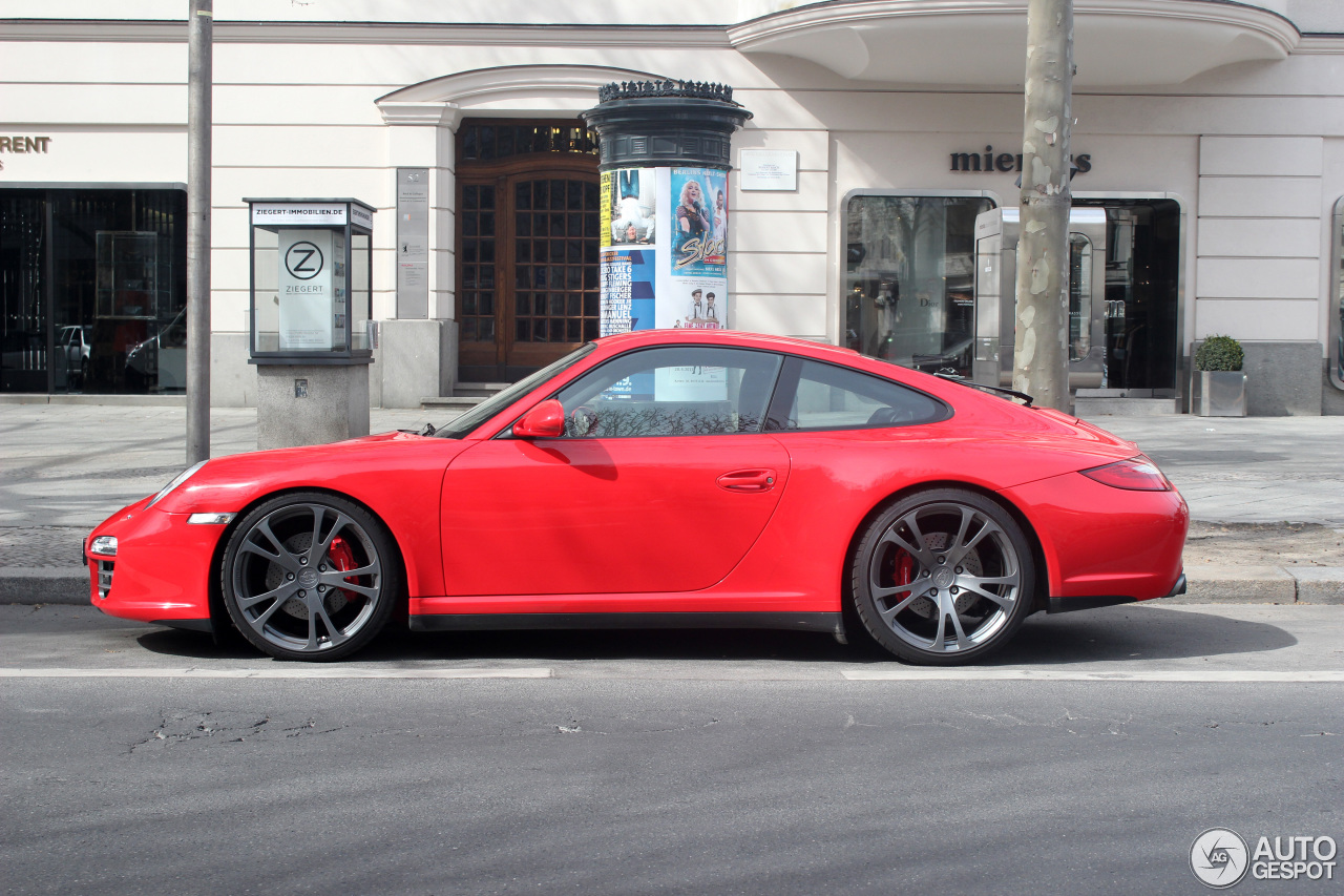 porsche 997 carrera 4s mkii 20 april 2013 autogespot. Black Bedroom Furniture Sets. Home Design Ideas